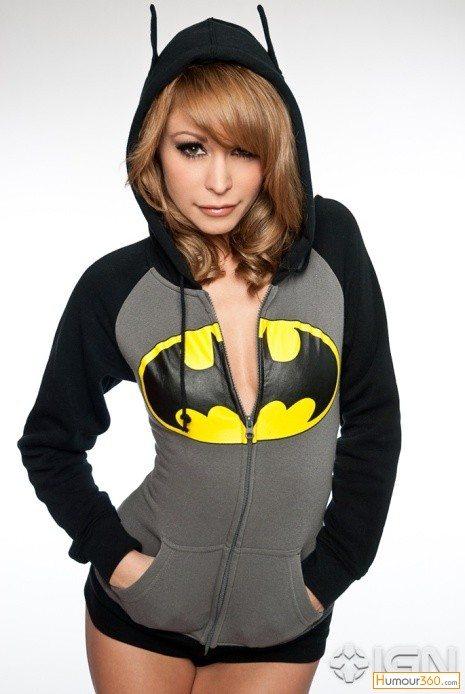 hot bat girl images